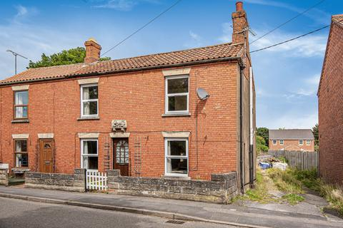 3 bedroom semi-detached house for sale - High Street, Ruskington, NG34
