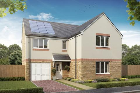 4 bedroom detached house for sale - Plot 82, The Lismore II at Clyde Valley Way, Muirhead Drive ML8