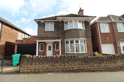 4 bedroom detached house to rent - Austen Avenue, Forest Fields, Nottingham