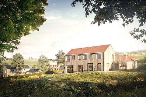 4 bedroom detached house for sale - Plot 1 - Athron Hill, Milnathort, Kinross, KY13