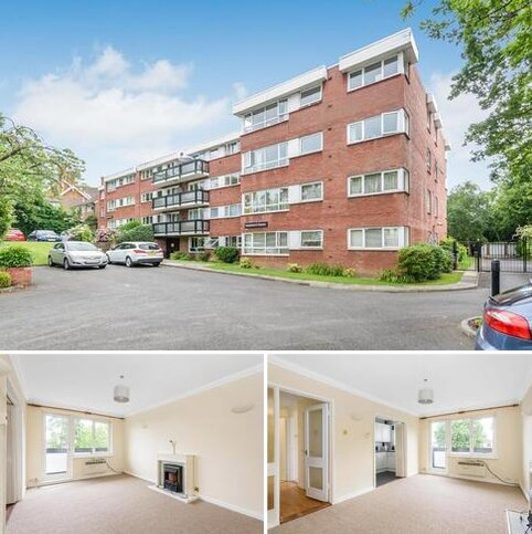 1 bedroom flat for sale - Church Road, Shortlands, Bromley