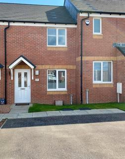 2 bedroom terraced house to rent - Ritchie Avenue, Dunfermline