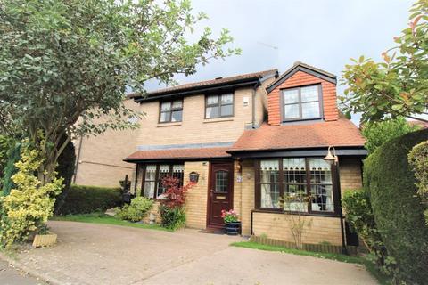 4 bedroom detached house for sale - Herbert March Close Danescourt Cardiff CF5 2TD