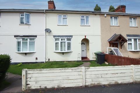 3 bedroom terraced house for sale - Selwyn Road, Bilston