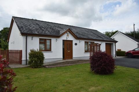 2 bedroom detached bungalow for sale - Awel y Llan, Penrhiwllan