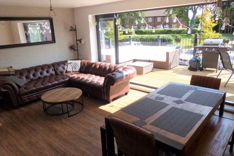 3 bedroom terraced house for sale - Ferney Hills Close, Great Barr, Birmingham, B43 7DP