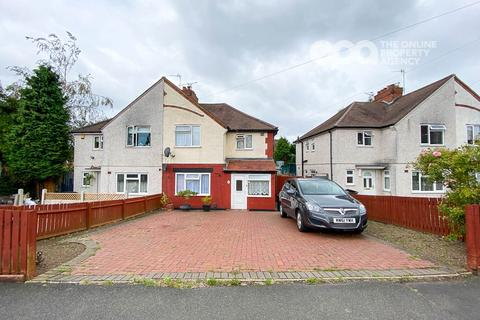 4 bedroom semi-detached house for sale - Milton Street, Brierley Hill, DY5