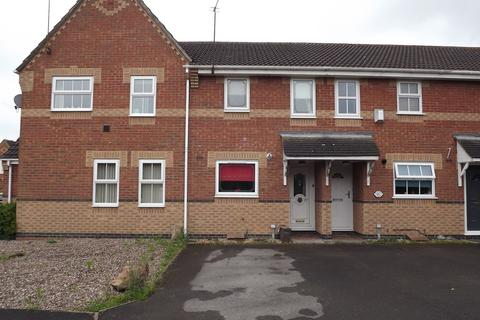 2 bedroom terraced house for sale - Holm Drive, Elton, Chester, CH2