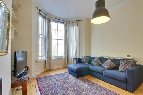 2 bedroom flat to rent - Marylands Road, London, W9 2DS