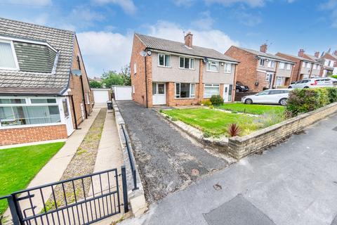 3 bedroom semi-detached house for sale - St. Anns Rise, Leeds