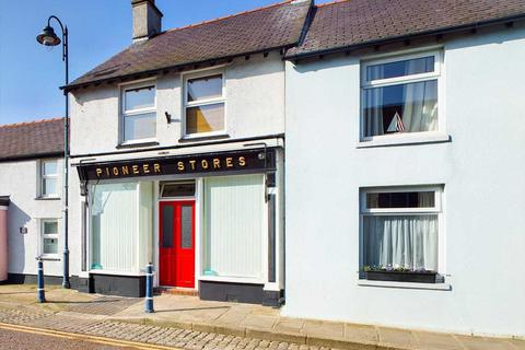 3 bedroom apartment for sale - High St, Cemaes Bay, Anglesey
