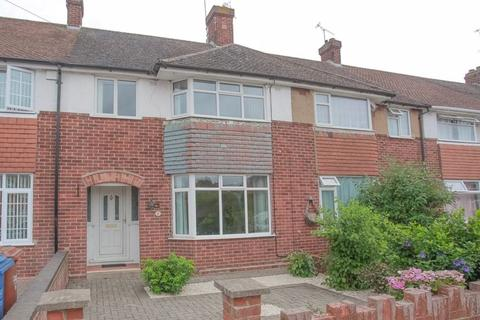 3 bedroom terraced house for sale - Cheney Road, Banbury