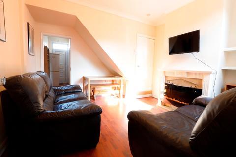 4 bedroom terraced house to rent - Duke Street, Newcastle-under-Lyme, ST5