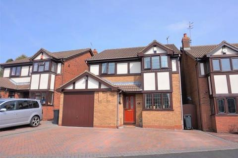 4 bedroom detached house to rent - Dudley DY2
