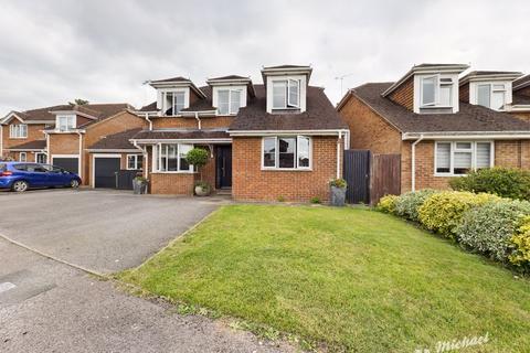 4 bedroom detached house for sale - Walnut Close, Stoke Mandeville