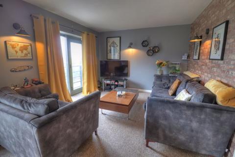 2 bedroom apartment for sale - Granary Wharf, Bridge Street, Gainsborough