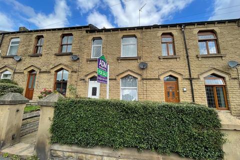 3 bedroom terraced house for sale - New Street, Milnsbridge, Huddersfield