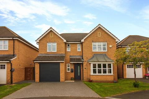 4 bedroom detached house for sale - Briar Vale, Whitley Bay