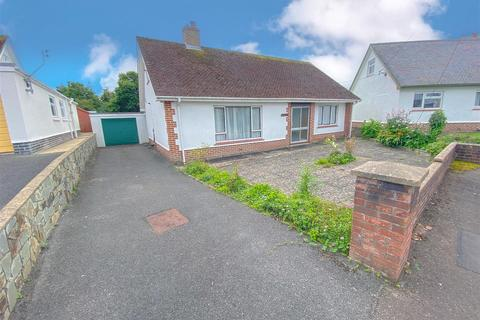 3 bedroom detached bungalow for sale - Brynhafod, Cardigan