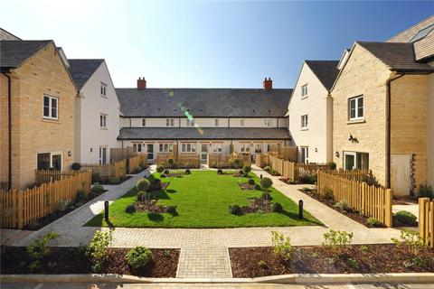 3 bedroom apartment for sale - Plot 36, Cotswold Gate, Shilton Road, Burford, Oxfordshire, OX18