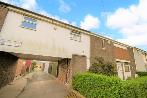 1 bedroom flat for sale - Stroud Crescent West, Bransholme, Hull