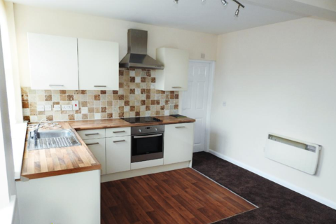 1 bedroom apartment to rent - Robinson Row, HU1