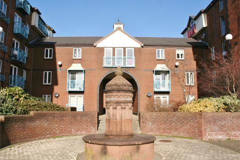2 bedroom flat to rent - Monmouth House, Maritime Quarter, SWANSEA
