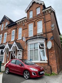 Studio to rent - Gillott Road, Edgbaston, B16 9LJ