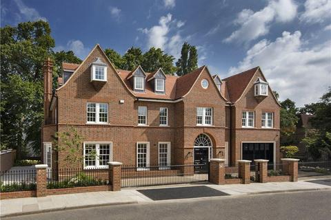 6 bedroom detached house for sale - Canons Close, London, N2