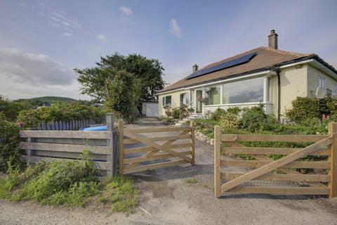 4 bedroom detached bungalow for sale - Caladhsona, Splockhill, Rogart, Sutherland IV28 3XF