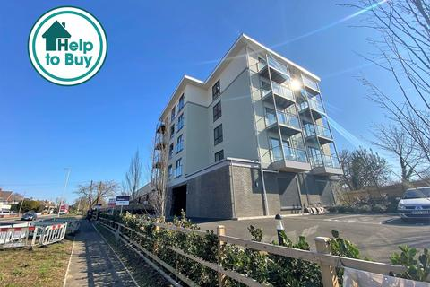1 bedroom flat for sale - 23 Upton Road, Creekmoor, POOLE, BH17