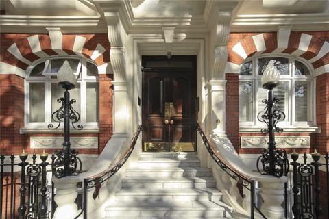 2 bedroom apartment for sale - Iverna Court Kensington London W8