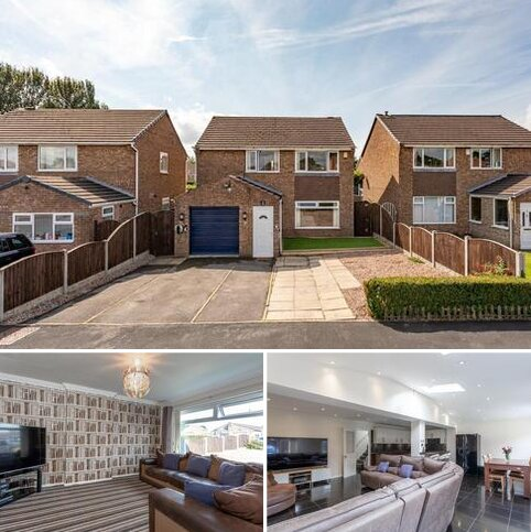 4 bedroom detached house for sale - Farnham Croft, Leeds, LS14