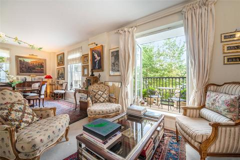 2 bedroom flat for sale - Carlyle Court, Chelsea Harbour, London