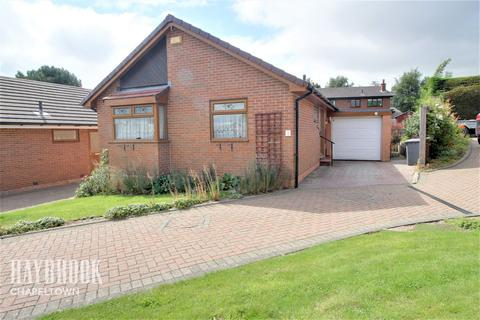2 bedroom detached bungalow for sale - Heights View, Thurgoland
