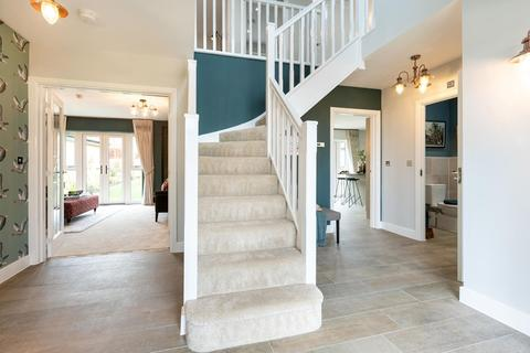 5 bedroom detached house for sale - The Winterford - Plot 406 at Hampden View, Britannia Way, Costessey NR5