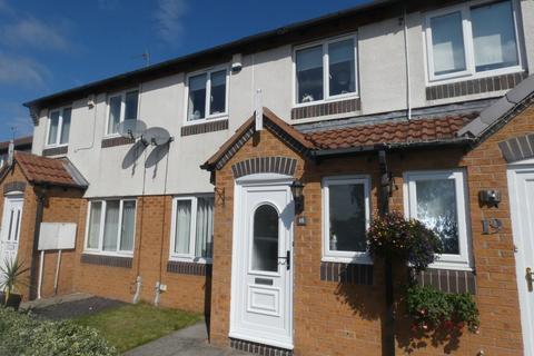 3 bedroom terraced house for sale - Ingleborough Close, Blackfell, Washington, Tyne and Wear, NE37 1RZ