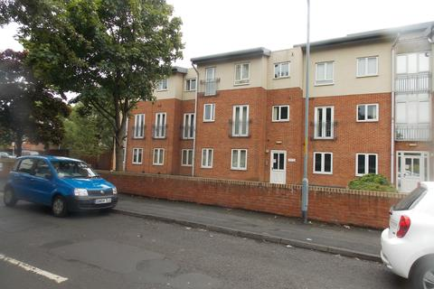 2 bedroom flat to rent - Albert Gate Apartments, Park Road South, Middlesbrough, TS5 6JA