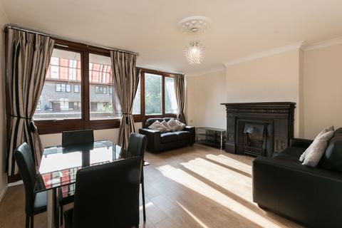 3 bedroom maisonette for sale - Purcell Street, London N1