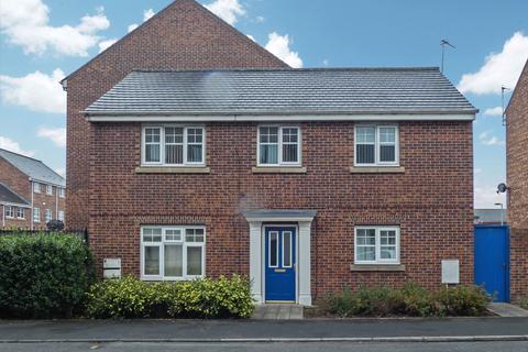 2 bedroom flat for sale - North Street, Jarrow, Tyne and Wear, NE32 3PG