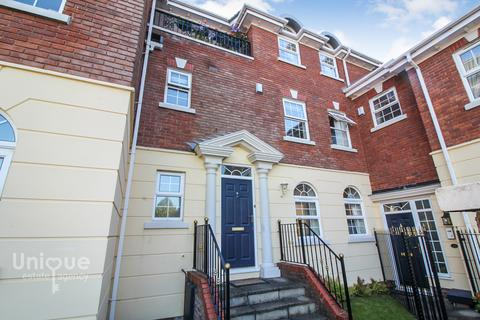 4 bedroom terraced house for sale - Wentworth Mews,  Lytham St. Annes, FY8