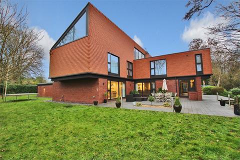 5 bedroom detached house for sale - Nant Fawr Court, Heol Esgyn, Cyncoed, Cardiff., CF23