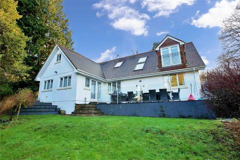 5 bedroom detached house for sale - Rudry, Near Cardiff, CF83