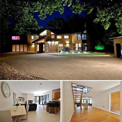 5 bedroom detached house for sale - Cyncoed Road, Cyncoed, Cardiff, CF23