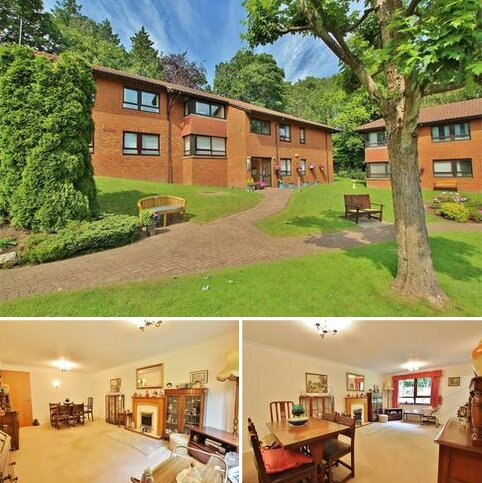 2 bedroom apartment for sale - Clwyd House, Glenside Court, Ty Gwyn Road, Penylan, Cardiff, CF23