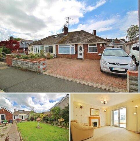 2 bedroom bungalow for sale - Hampton Crescent East, Cyncoed, Cardiff, CF23