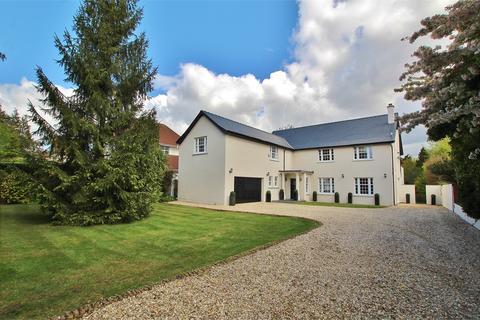 4 bedroom detached house for sale - Cyncoed Road, Cyncoed, Cardiff, CF23