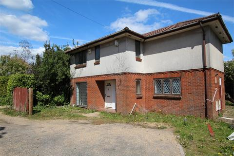 4 bedroom detached house for sale - Newport Road, Old St Mellons, Cardiff, CF3