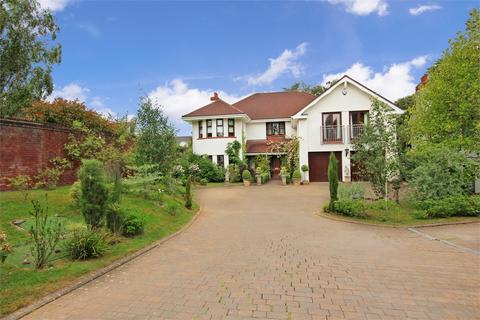 6 bedroom detached house for sale - Llandennis Court, Cyncoed, Cardiff, CF23