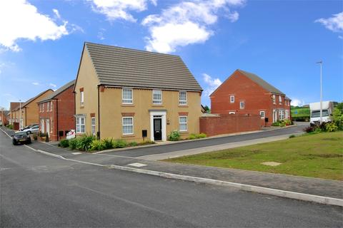 4 bedroom detached house for sale - Cypress Crescent, St Mellons, Cardiff, CF3